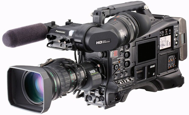 松下(Panasonic)AJ-PX298MC 专业摄像机和信号源设备