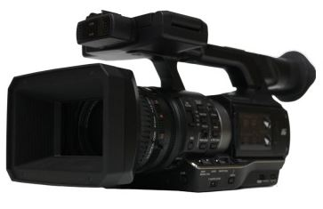 松下(Panasonic)AJ-PX285MC 专业摄像机和信号源设备
