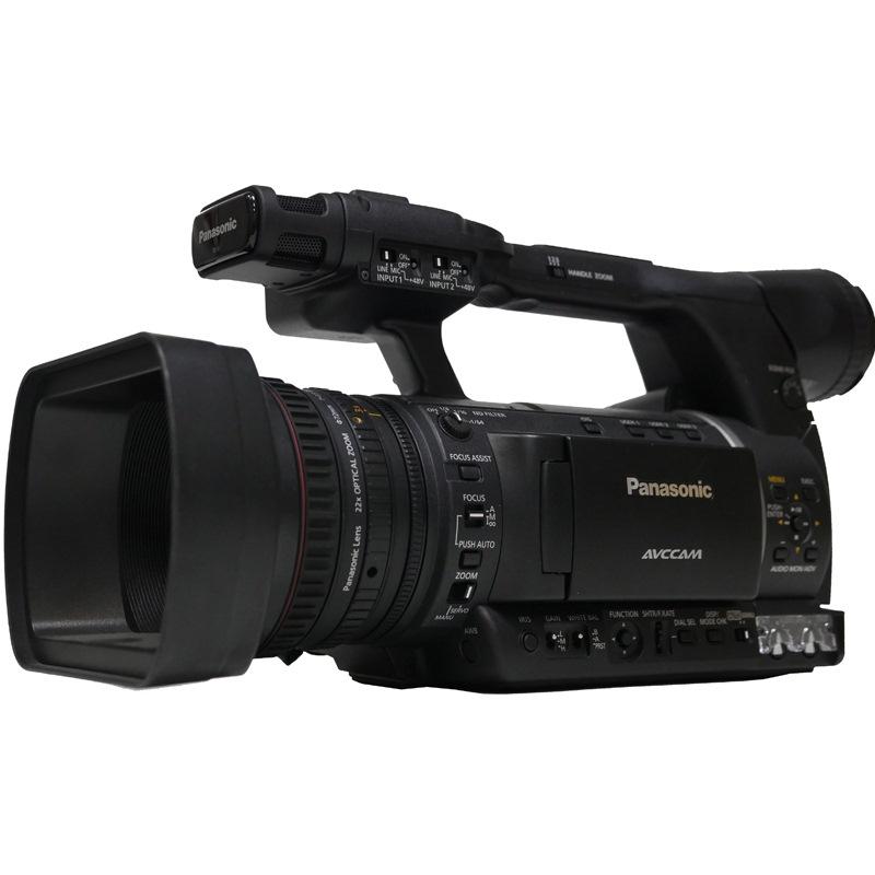 松下(Panasonic)AG-AC160AMC 摄像机