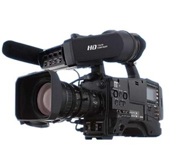 松下(Panasonic)AG-HPX610MCF 专业摄像机和信号源设备