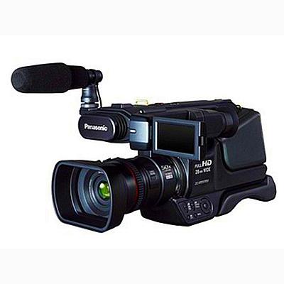 松下(Panasonic) HC-MDH2GK-K 摄像机