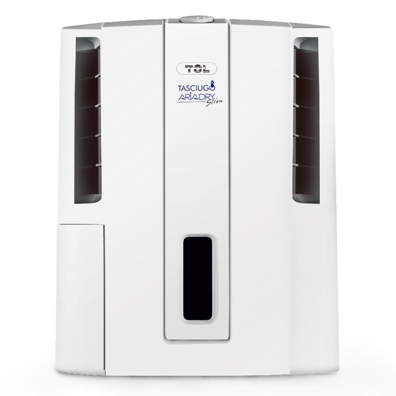 TCL DES14 14升除湿机 家用/全面除湿/净化/除尘/免清洗除湿器/抽湿器