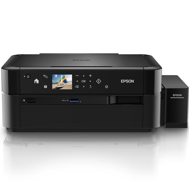 爱普生L850 墨仓式 打印机一体机
