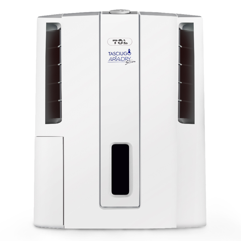 TCL DES12 12升除湿机 家用/全面除湿/净化/干衣/除湿器/抽湿器