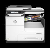 惠普HP PAGEWIDE PRO 477DW 多功能一体机 & 保内延保3年上门服务