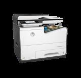惠普HP PAGEWIDE PRO 577DW 多功能一体机